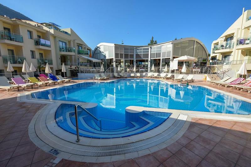 Belcehan otel